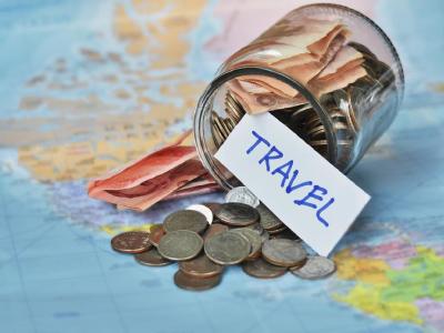 Финансы в путешествии