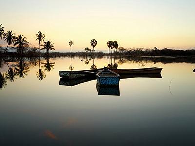 Лаго Энрикильо