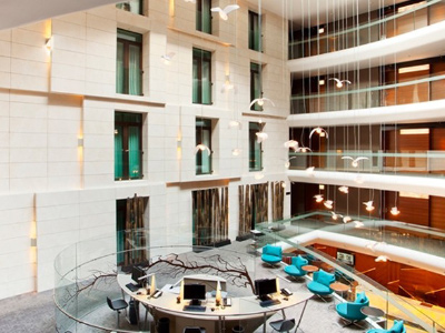 Doubletree Hilton Istanbul Old Town 5*