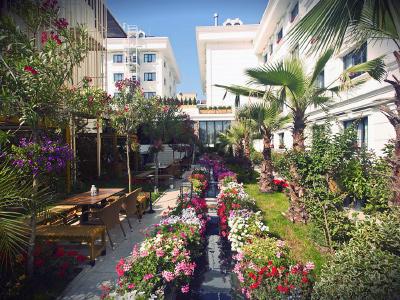 Sura Hotel Hagia Sophia 5*