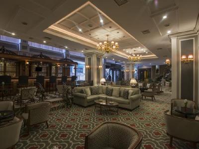 Yigitalp Hotel 4*