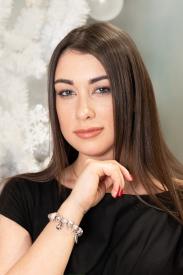 Екатерина Дудаева