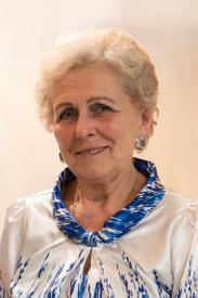 Ольга Викторовна Павлова